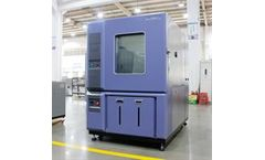 KOMEG - Model KMH-800R - Temperature and humidity test chamber