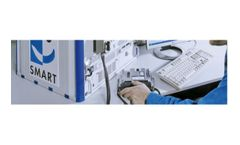 Manufacturing Automation Magazine - Article on Coulson Ice Blast