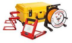 Model LRK1-17 - Emergency Response Kit 1