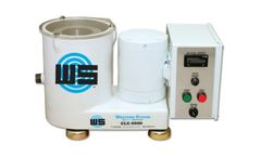 Western States - Model CLC-5000 - Tabletop Filtering Laboratory Centrifuge