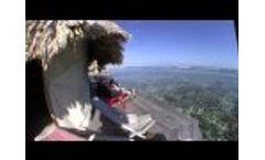 GenaSun MPPT Solar Controller rocks my hut Video