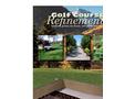 Draincore2 - Golf Brochure