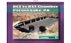 Draincore2 Subsurface Drainage and Conveyance Layer - Video