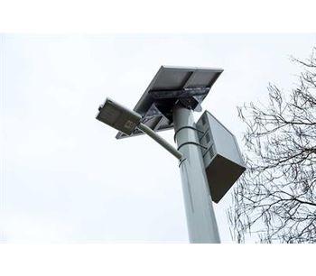 Urban Solar - Model SLL Series - LED Lighting
