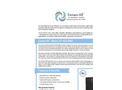 Air Impurities - Model SP-400-AMB - Portable Ambient Room Air Cleaning System Brochure