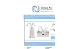 Air Impurities - Model S-981-2B - Bench Top Fume Extractor Brochure