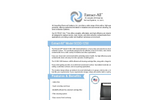 Air Impurities - Model SCDD-1250 - Downdraft Table Brochure