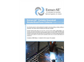 Air Impurities - Model S-DD1 - Compact Downdraft System Brochure