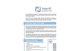 Air Impurities - Model S-987-AMB - Portable Ambient Air Cleaner Brochure