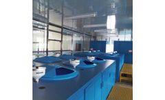 Hishing - RAS Experimental System