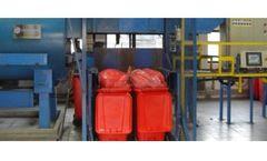 TodaySure Matthews - Bin Tippers / Elevators / Container Handling System