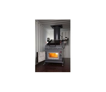 Allburn - Model 3 - Waste Incinerators