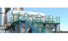 Novus - Flue Gas Treatment Systems