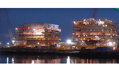 Sembmarine - Offshore Accommodation Services