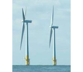 Sembmarine - Wind-Farm Substations Services