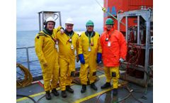 Sembmarine - Hook-up & Commissioning Services