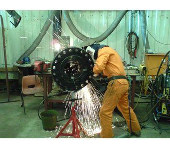 Sembmarine - Fabrication Services