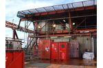 Sembmarine - Decommissioning Services
