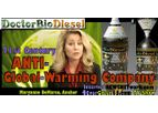 DoctorBioDiesel - Model DoctorBioDiesel_2LiterBottle - DoctorBioDiesel - High Performance Renewable Diesel ADDITIVE