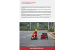 IPS - Model S300 - Sewer Drain Pipe Inspection Camera Brochure