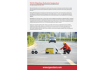IPS - Model S200 - General Wire Pipe Inspection Sewer Camera Brochure