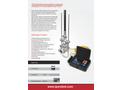 IPS - Model SD-1000V3.0 - 135 Degrees Auto Tilt Manhole Inspection Camera