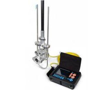 IPS - Model 540TVL - Underwater Video Pipe Inspection CCTV Camera