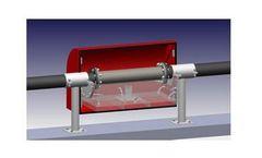 REDmeters - Model RM Series - Dredging Density Meters