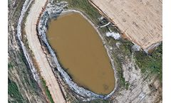 Wastewater Pond Management