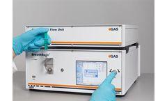 BreathSpec - Gas Chromatograph Analyser