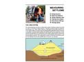 Model LPMH - Soil Settlement Measuring System- Brochure