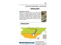 Pipealert - Fiber Optic System - Brochure
