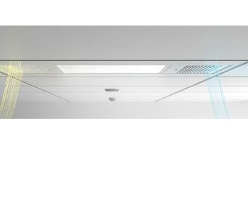 UV Angel Air - Automated Continuous UV-C Air Treatment System