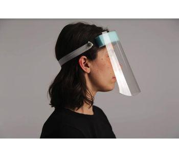 EDM Facilities - Face Shields