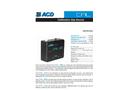 Model CAL 101 - Calibration Gas Instrument- Brochure