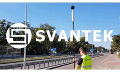 SV 307 Noise Monitoring Station - Video