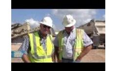 Mesa Equipment Company in San Antonio, Texas Video