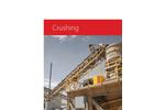 Andreas - Model HSI - Jaw Crushers Brochure