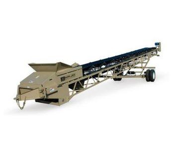 Model 11 Series - Radial Stackers