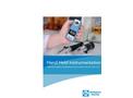 Hand Held Instrumentation - Brochure