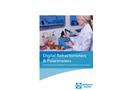 Digital Laboratory Instrumentation - Brochure