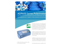 Model ADP600 Series - Polarimeters - Brochure