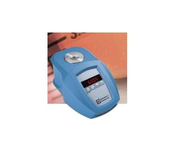 Bellingham - Model RFM700 - Refractometers
