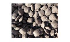 Carbon Black Briquetting Plant