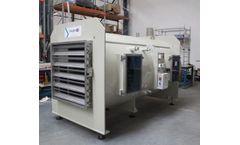Polypropylene Air Handling Unit