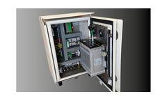 DENS - Electrical Conductivity Densitometer (ECD)