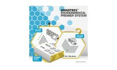 SmartBee - Model 100109 - Environmental Premier Controllers System