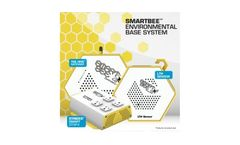 SmartBee - Model 100110 - Environmental Base Controllers System