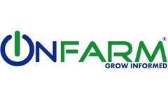 OnFarm - Data Management Software