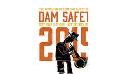 ASDSO Conferences and Seminars Dam Safety 2015 - Brochure